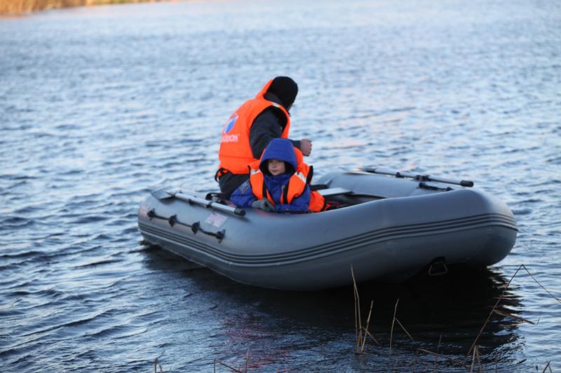лодки пвх сапсан или касатка
