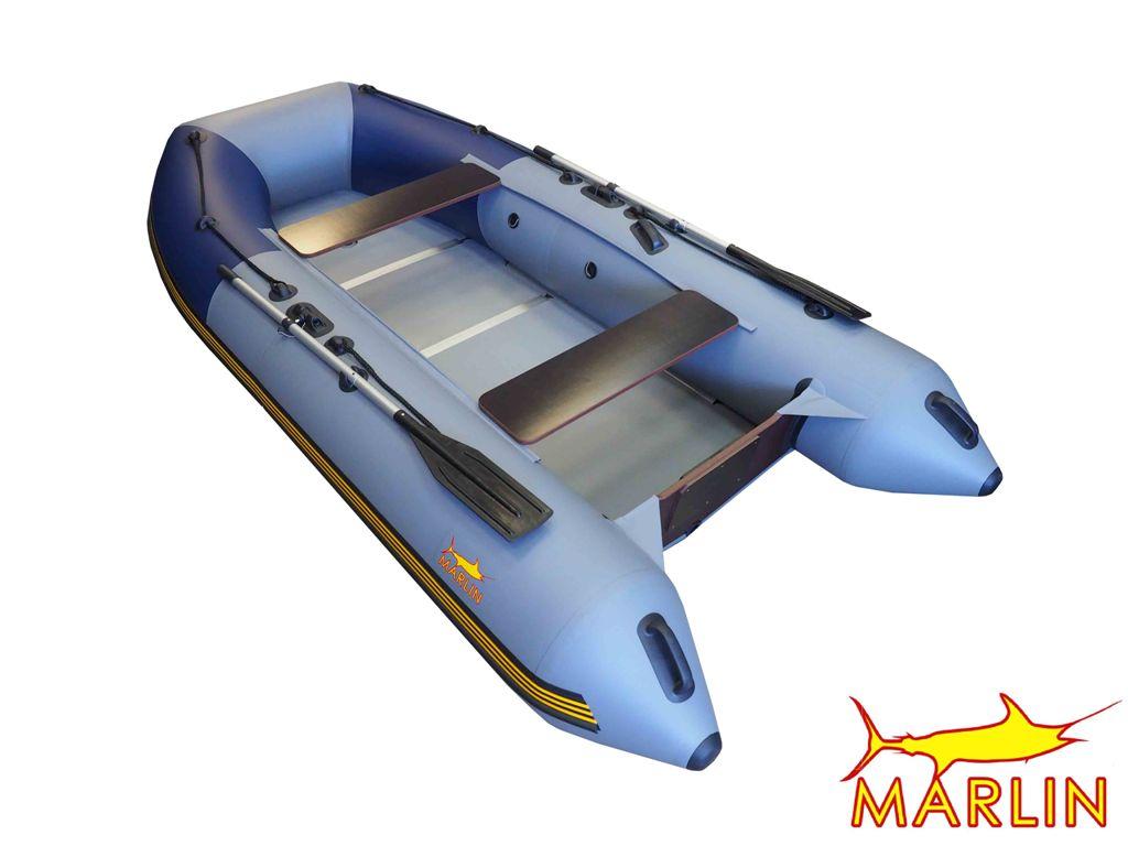 купить лодку пвх марлин