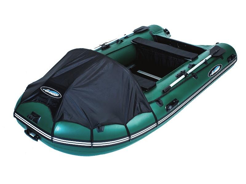 лодка 20м