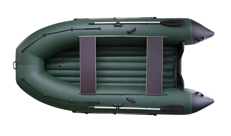 лодки пвх под мотор флагман каталог