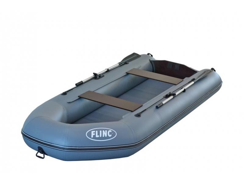 моторная лодка флинк 320