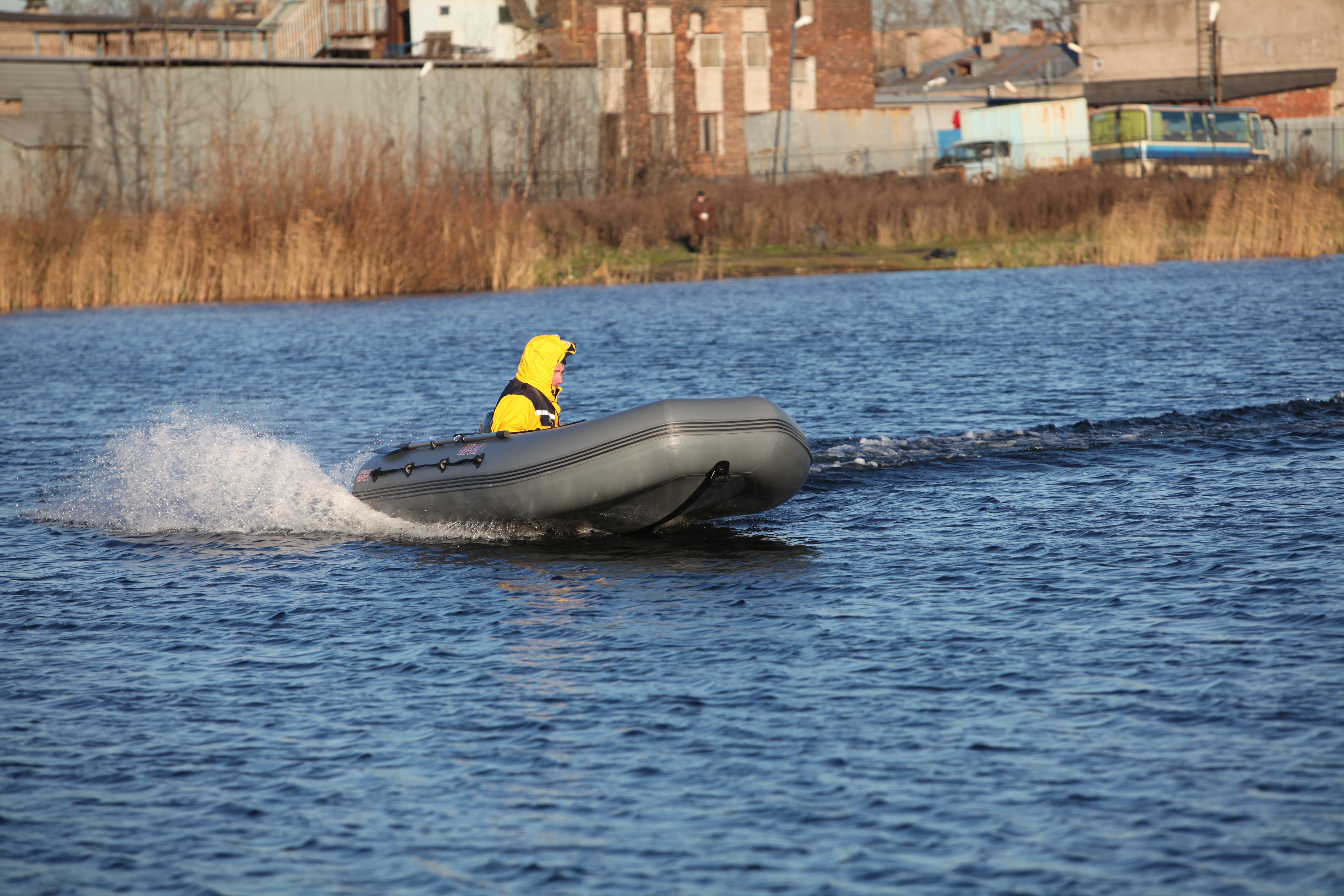 лодка сапсан 380 характеристики