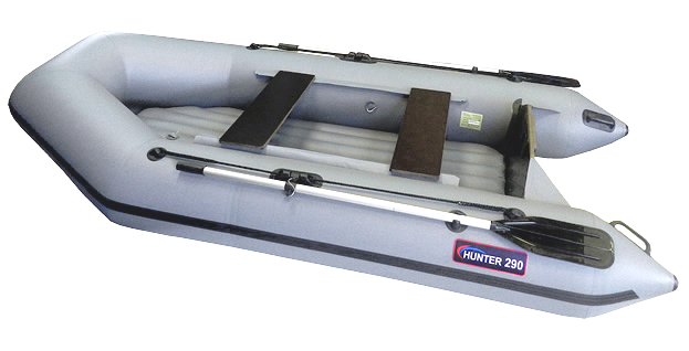 лодки пвх хантер 280 р купить у официального дилера бот хантер