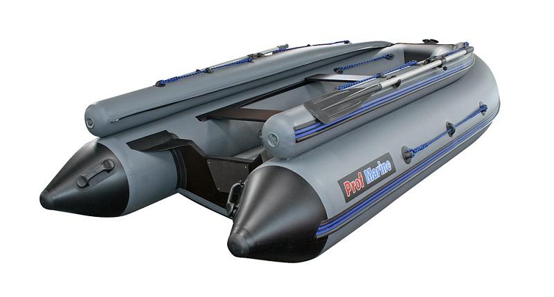 Моторные надувные лодки prof marine